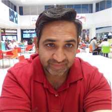 Sagheer Ahmed